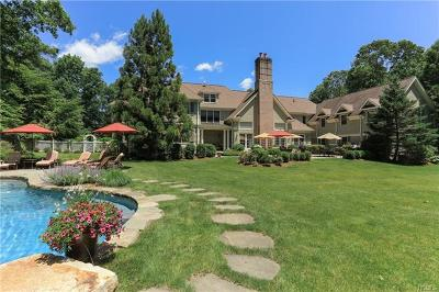 Westchester County Single Family Home For Sale: 9 Miller Road