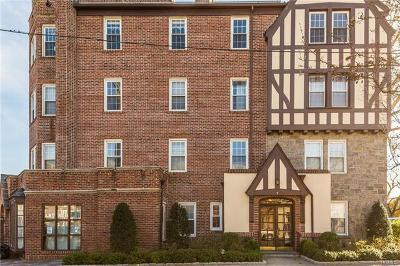 Westchester County Rental For Rent: 1 Cedar Street #3D