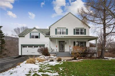 Dutchess County Single Family Home For Sale: 58 Kings Way