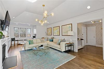 Scarsdale Co-Operative For Sale: 6 Chateaux Circle #6J