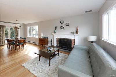 Westchester County Single Family Home For Sale: 30 Fairmount Road