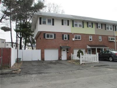 Rockland County Single Family Home For Sale: 7 Roosevelt Drive