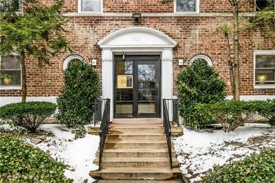 Westchester County Co-Operative For Sale: 801 Bronx River Road #3C