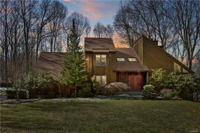 Briarcliff Manor Single Family Home For Sale: 12 Wappinger Trail