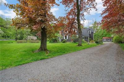 Westchester County Single Family Home For Sale: 74 Baron De Hirsch Road