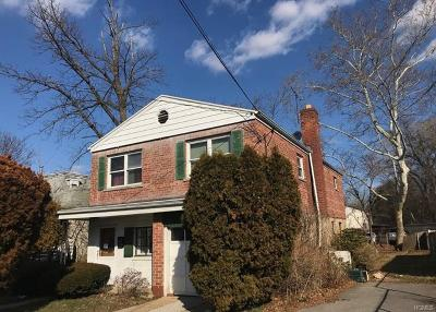 Pelham Multi Family 2-4 For Sale: 57 Seventh Street