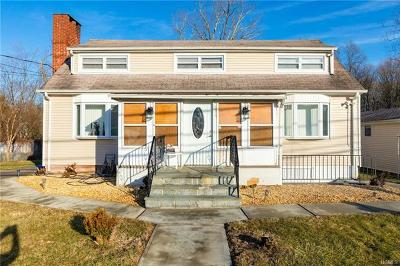 Westchester County Multi Family 2-4 For Sale: 174 Furnace Woods Road