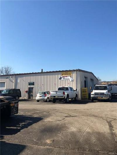 West Nyack Commercial For Sale: 210 West Nyack Road #3