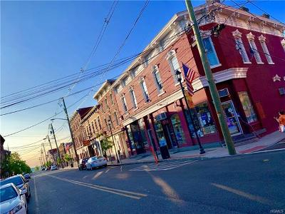 Haverstraw Commercial For Sale: 22-24-26 Main Street