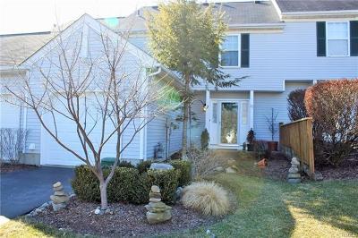 Highland Mills Single Family Home For Sale: 22 Helene Circle