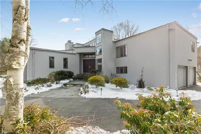 Westchester County Single Family Home For Sale: 15 Cole Drive