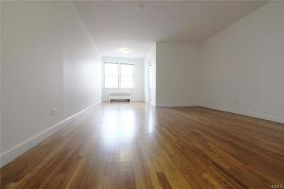 Yonkers Rental For Rent: 500 Riverdale Avenue #7M