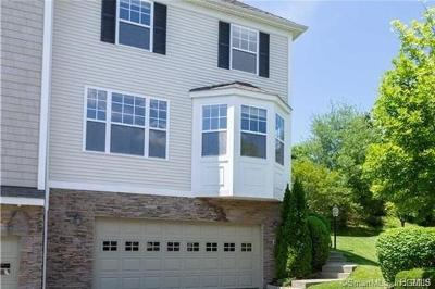 Connecticut Condo/Townhouse For Sale: 80 Woodcrest