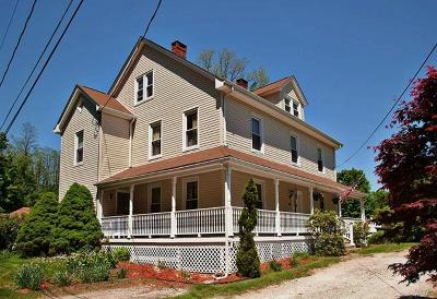 Putnam County Single Family Home For Sale: 40 Front Street