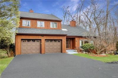 Somers NY Single Family Home For Sale: $595,000