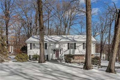 Westchester County Single Family Home For Sale: 1872 Glenrock Street