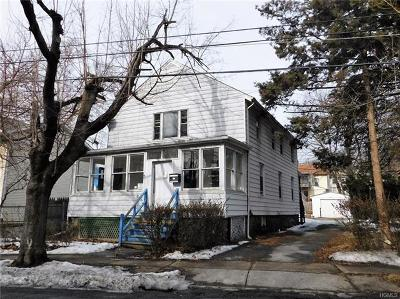 Dutchess County Multi Family 2-4 For Sale: 51 Verazzano Boulevard