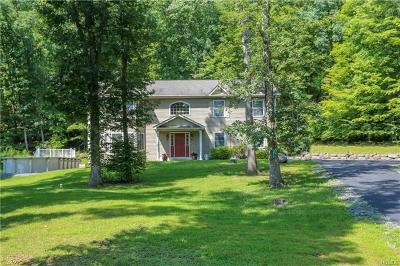 Greenwood Lake Single Family Home For Sale: 1215 State Route 17a