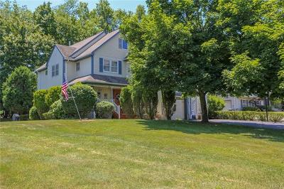 Rockland County Single Family Home For Sale: 14 Mountainview Avenue