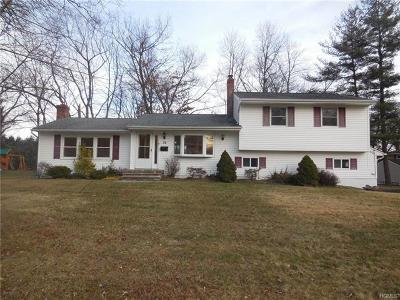 Rockland County Single Family Home For Sale: 24 Lyncrest Avenue