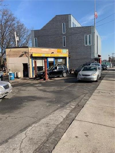 Bronx Commercial For Sale: 235 East 233