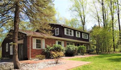 Rockland County Single Family Home For Sale: 303 Phillips Hill Road
