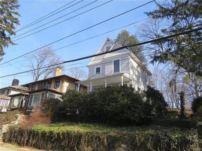 Pelham NY Single Family Home For Sale: $499,000