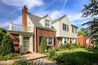 Scarsdale Rental For Rent: 35 Gordon Place