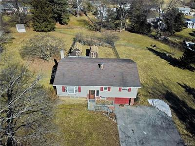 Chester Single Family Home For Sale: 19 Wood Road