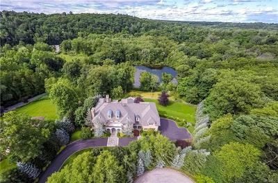Armonk Single Family Home For Sale: 16 Patriots Farm Place
