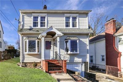 Port Chester Single Family Home For Sale: 67 Putnam Drive