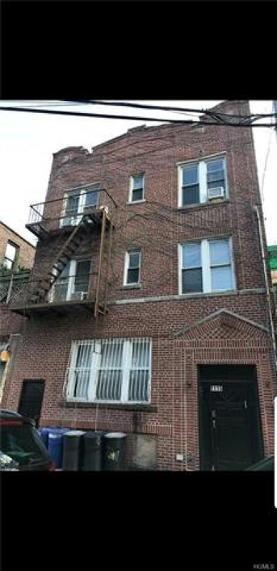 Brooklyn Multi Family 5+ For Sale: 1115 43rd St.
