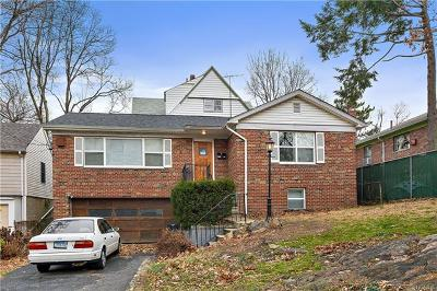 Bronx Single Family Home For Sale: 2631 Arlington Avenue