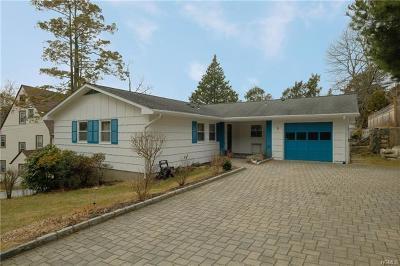 Tarrytown Single Family Home For Sale: 9 Loh Avenue