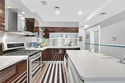 Brooklyn Single Family Home For Sale: 50 Fort Greene Place