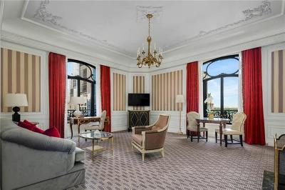 New York Condo/Townhouse For Sale: 2 East 55th Street #903