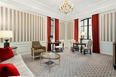 New York Condo/Townhouse For Sale: 2 East 55th Street #918/16