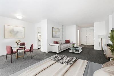 New York Condo/Townhouse For Sale: 211 East 53rd Street #5M