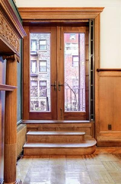 New York Multi Family 2-4 For Sale: 263 West 90th Street