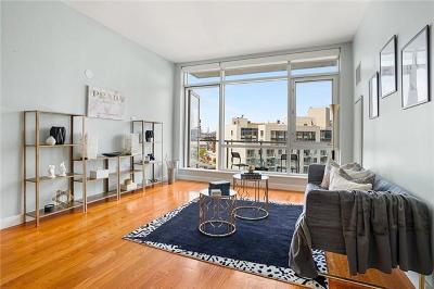 Condo/Townhouse For Sale: 11-24 31st Avenue #7D