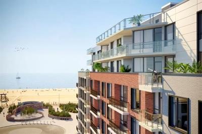 Condo/Townhouse For Sale: 133 Beach 116th Street #6K