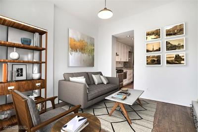 Brooklyn Condo/Townhouse For Sale: 491 Park Place #1F