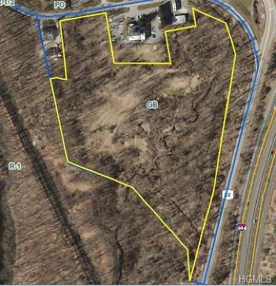 North Salem Residential Lots & Land For Sale: 580 Route 22