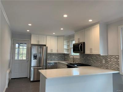 New Rochelle Single Family Home For Sale: 298 Clove Road