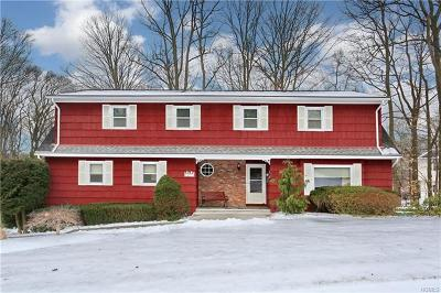 Rockland County Single Family Home For Sale: 47 Paul Court