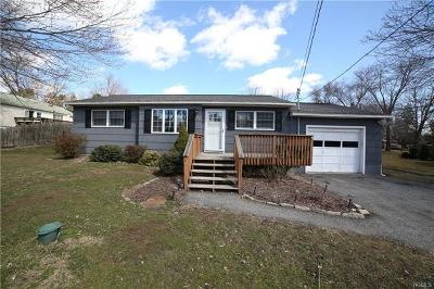 Brewster Single Family Home For Sale: 60 Pleasant Drive