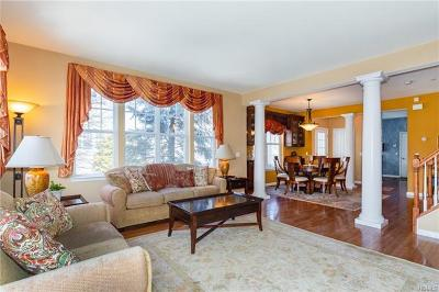 Dutchess County Condo/Townhouse For Sale: 207 Riverview Drive