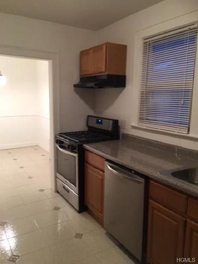 Yonkers Rental For Rent: 3-5 Clark Street #2