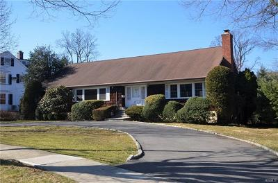 Westchester County Single Family Home For Sale: 425 Monterey Avenue
