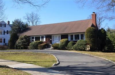 Pelham Single Family Home For Sale: 425 Monterey Avenue